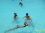Obóz pływacki Dubai